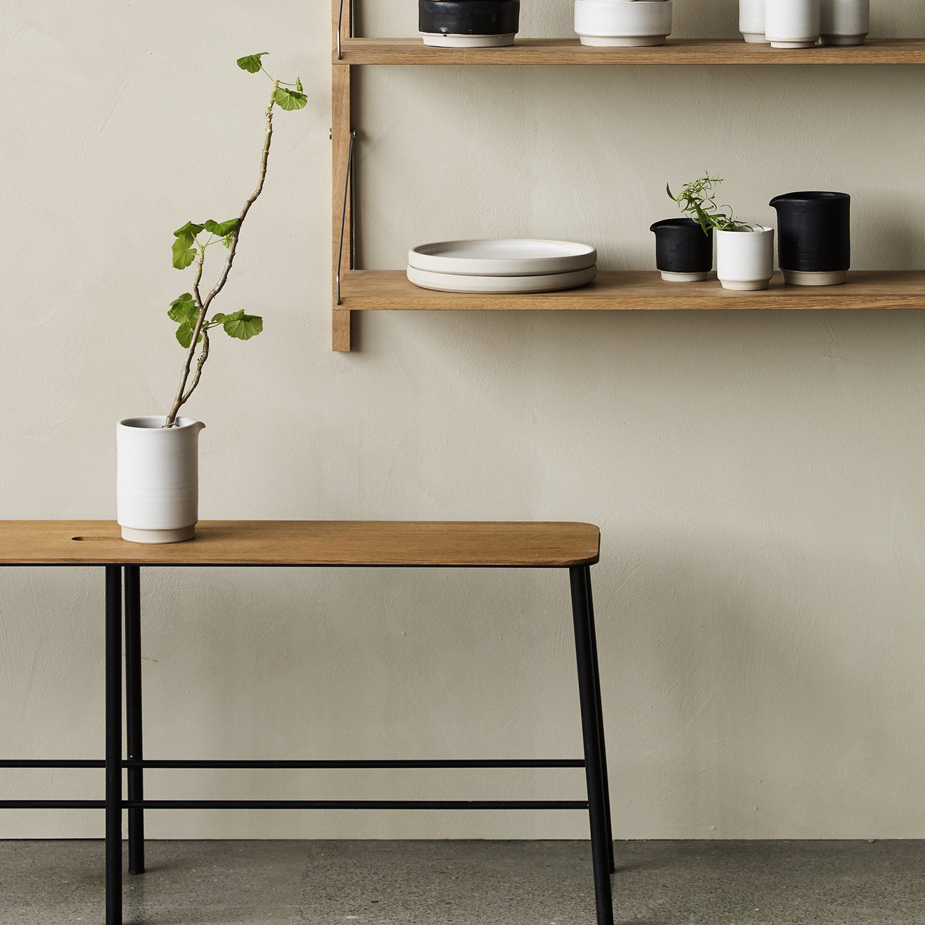 Skandinavisches Design Frama Hamburg