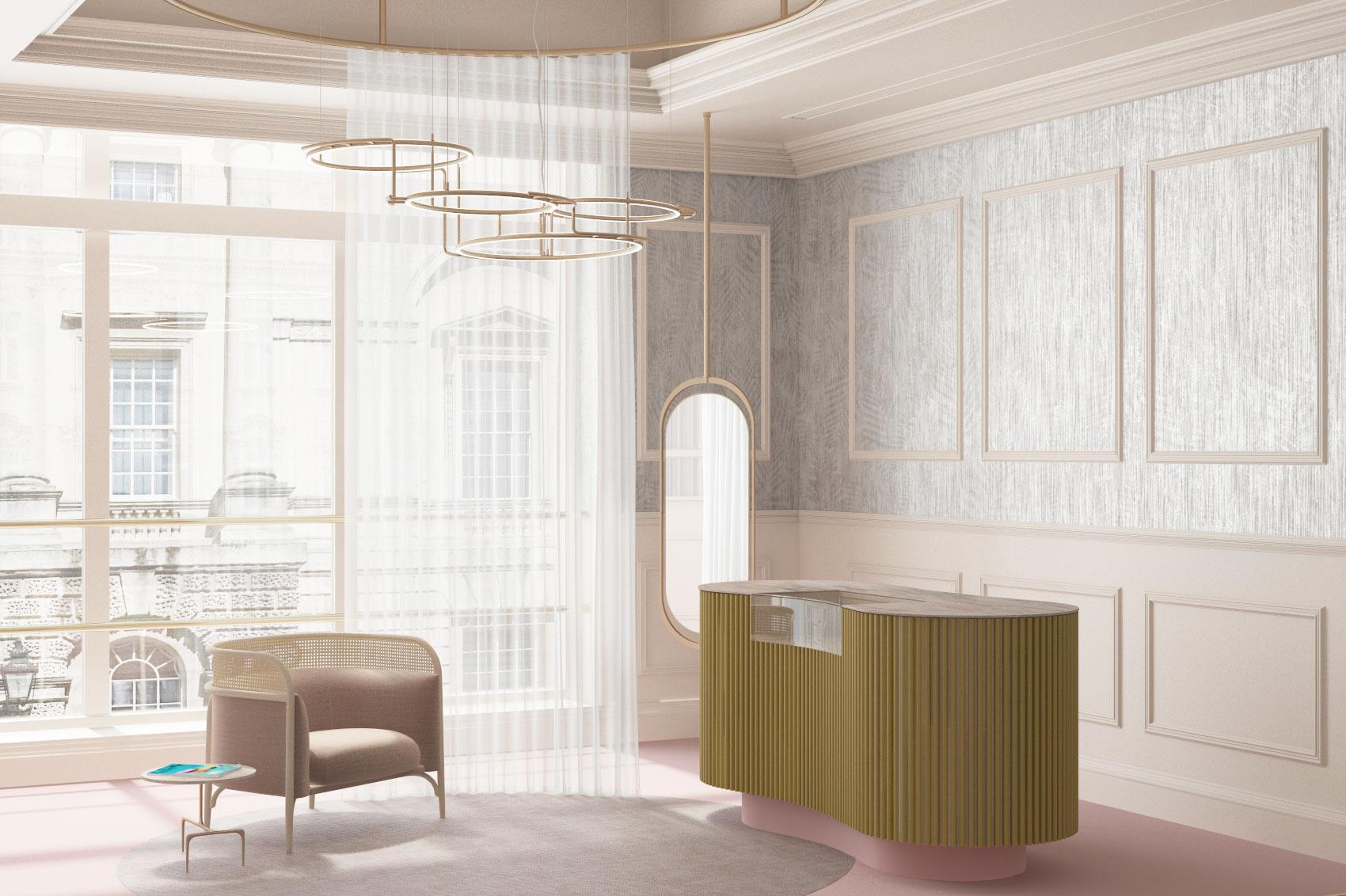 BOUGIANDBO   Innenarchitektur   Interior Design   Inneneinrichtung ...